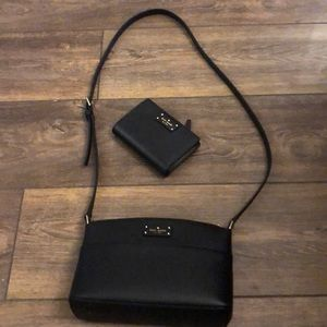 Kate spade ♠️ purse and wallet